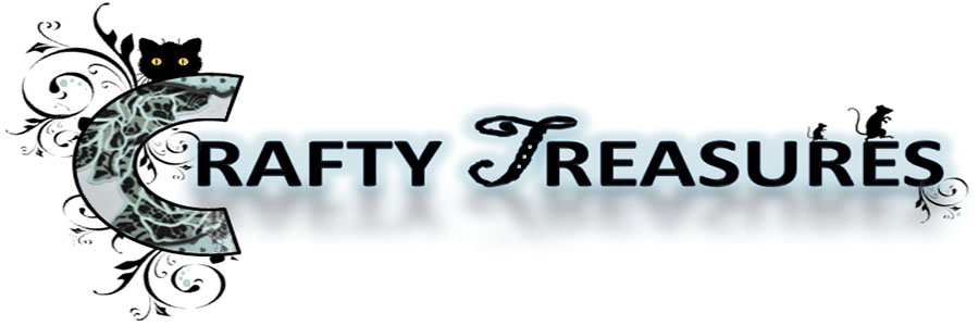 Crafty Treasures header image