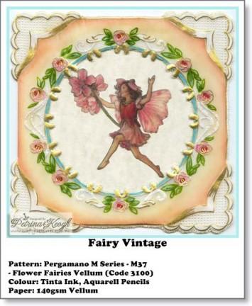 Fairy Vintage