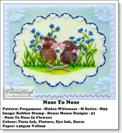 Nose To Nose