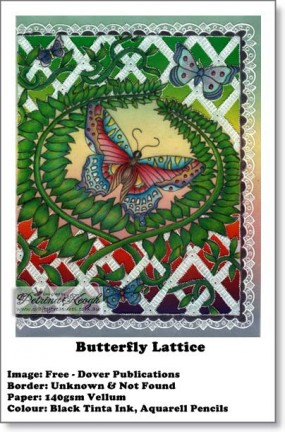 Butterfly Lattice