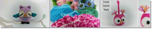 Crochet Projects - 13072014
