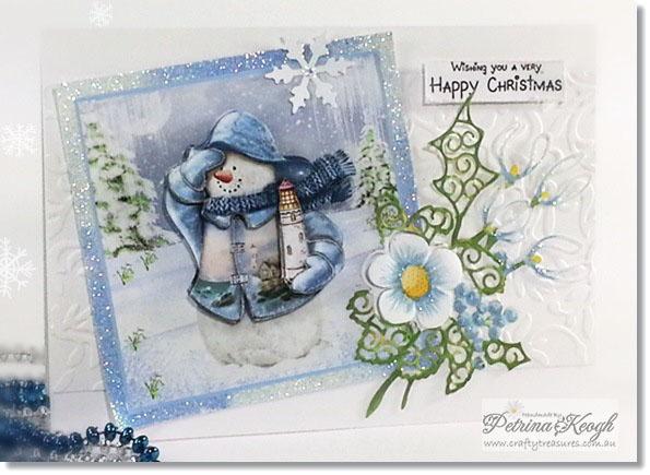 Snowman PTole